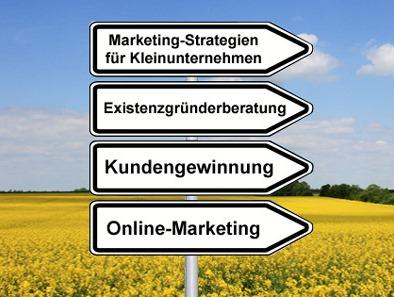 Marketingberatung Magdeburg Sachsen-Anhalt